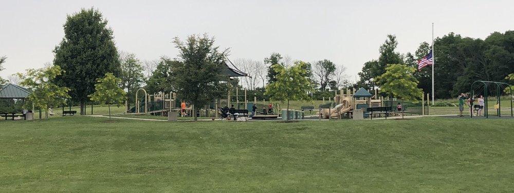 Mary Virginia Crites Hannan Park: 1230 Pontius Rd, Circleville, OH