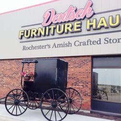 Photo Of Deutsch Amish Furniture   Rochester, MN, United States.