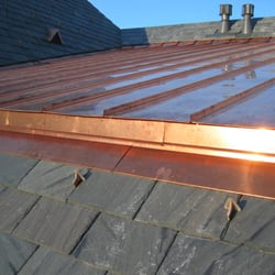 Photo Of Kroeck And Sonu0027s Roofing   Sacramento, CA, United States. Repaired  Roof