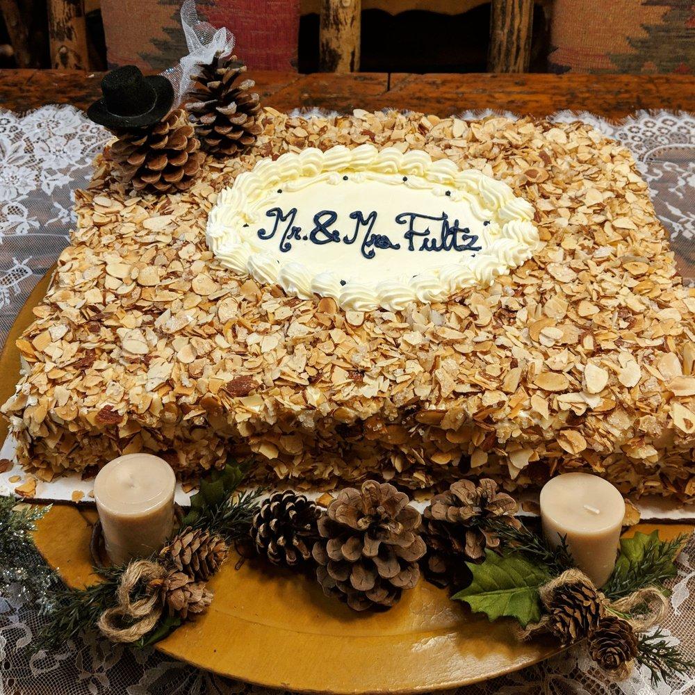 Prantl's Bakery: 612 Grove St, Greensburg, PA