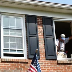 Photo Of American Windows Siding Va Inc Kensington Md