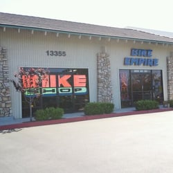 Bike Empire Inc Closed 19 Reviews Bikes 13355 Midland Rd