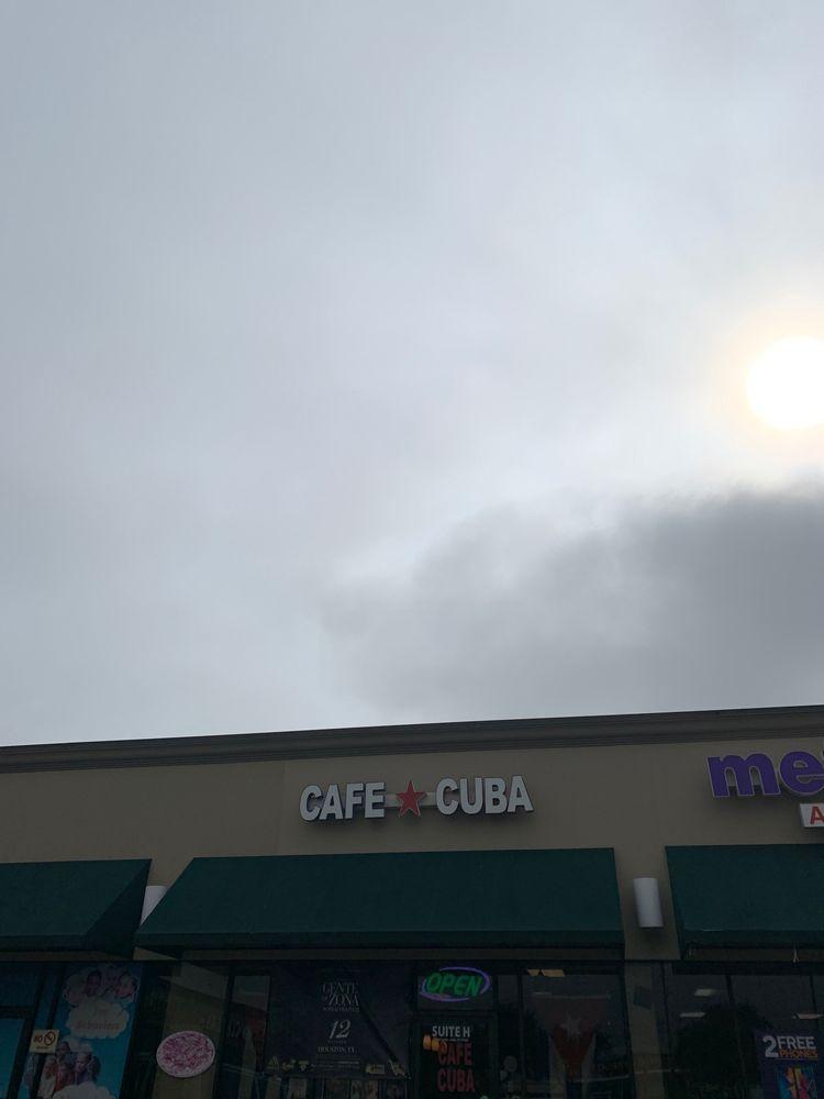 Cafe Cuba: 6078 N Fry Rd, Katy, TX