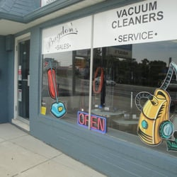 Photo Of Bagdonu0027s Vacuum Cleaner Sales U0026 Service   Parkville, MD, United  States