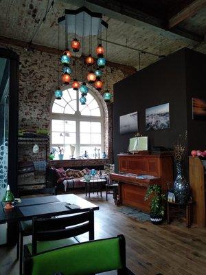 Kunst En Kitchen Den Helder.Kunst Kitchen 11 Foto S Falafel Breewaterstraat 12