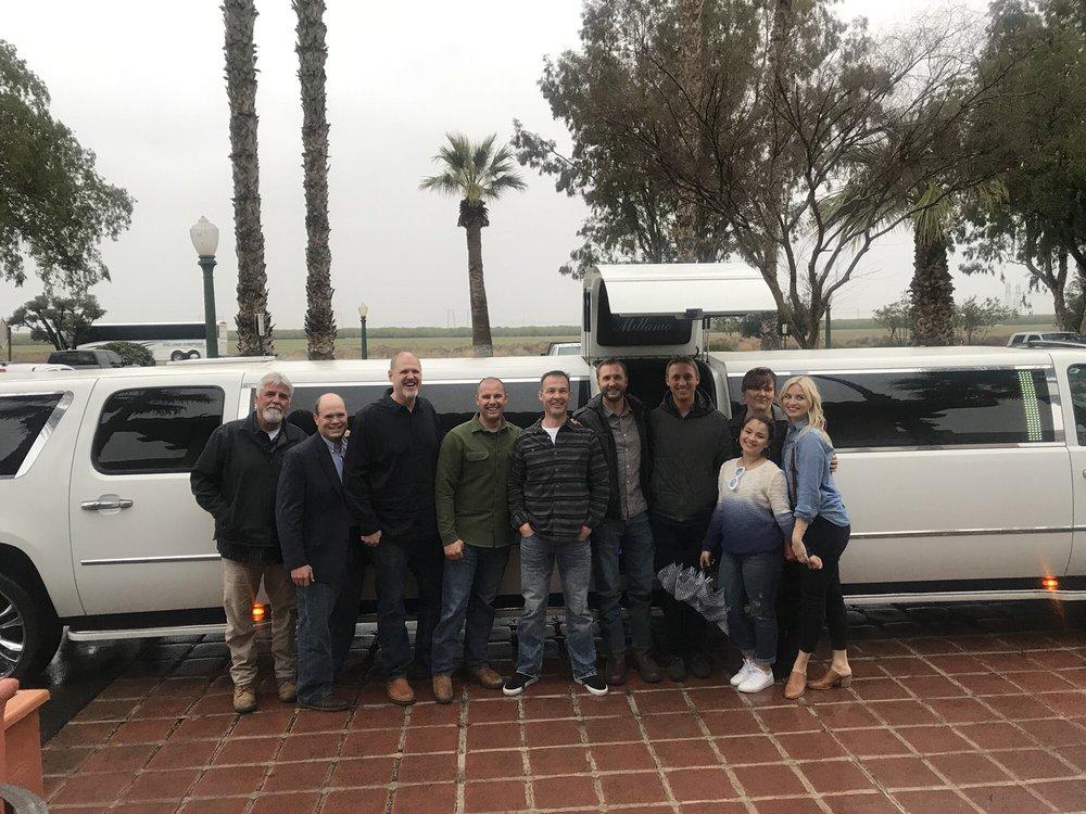 Prestige Limousine Service: 640 W Kimball Ave, Visalia, CA