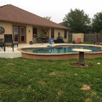 Photo Of Texas Pools U0026 Patios   Cedar Park, TX, United States. Holweger
