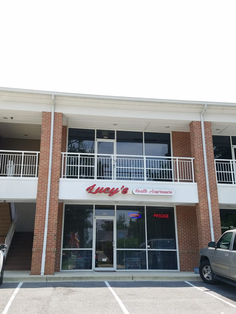 Lucy's Health Acupressure: 69 Mayo Rd, Edgewater, MD