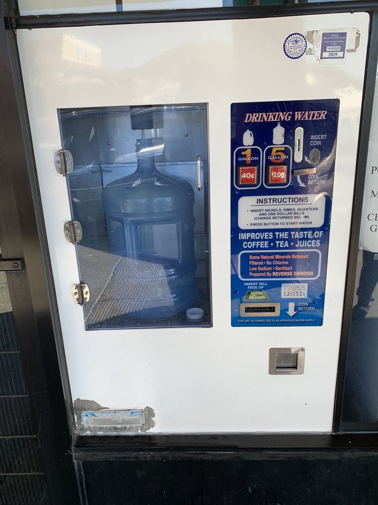 Healthy Water: 546 Bailey Rd, Bay Point, CA