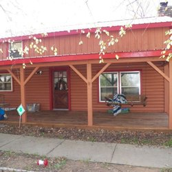 Photo Of The Paint Guys   Clarksville, TN, United States. Full Exterior Of