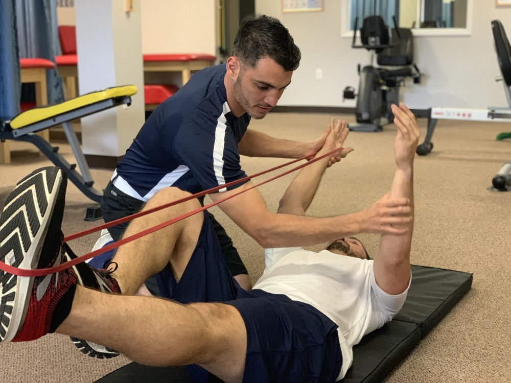 Core Physical Therapy: 15047 14th Ave, Whitestone, NY