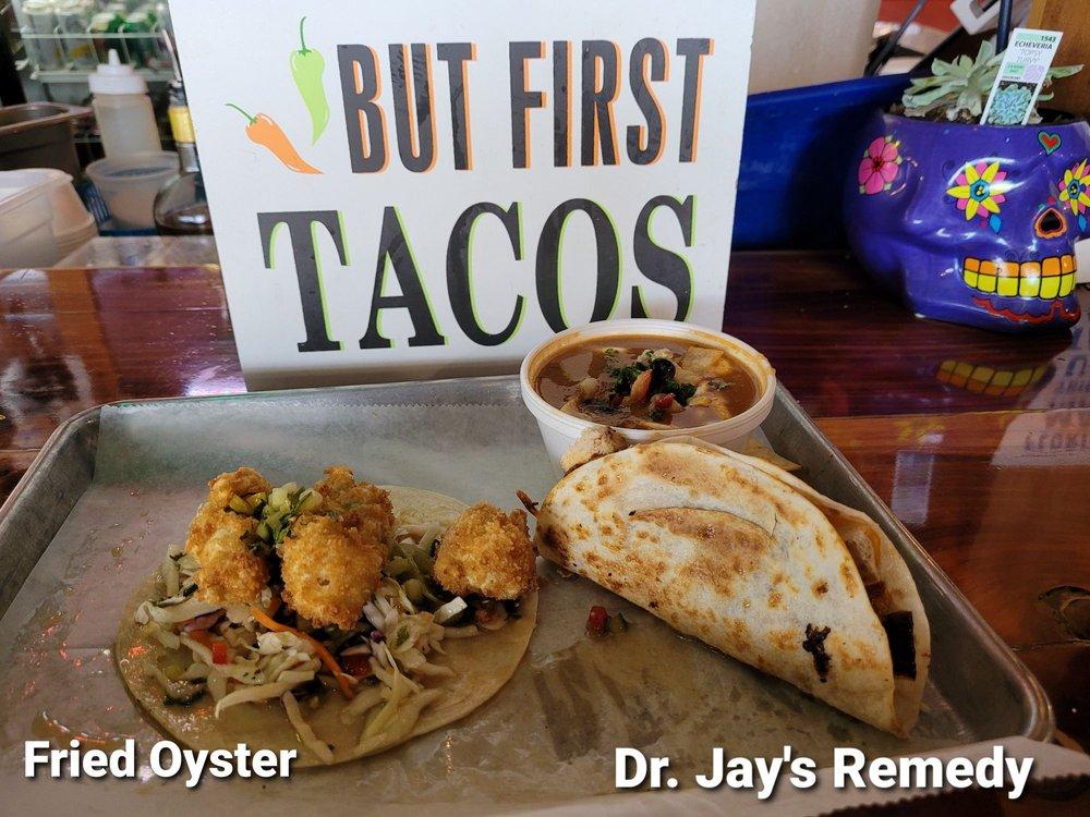 Dos Vatos Tacos: 1451 Atlantic Blvd, Neptune Beach, FL