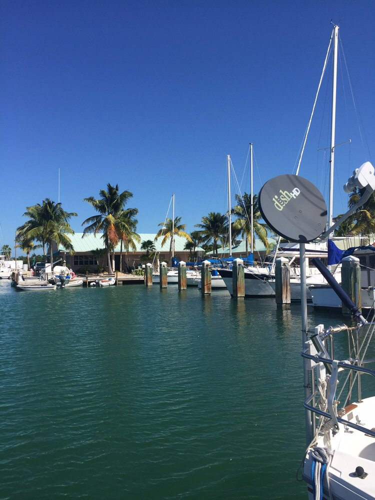 Naval Air Station Key West: Boca Chica Field, Key West, FL
