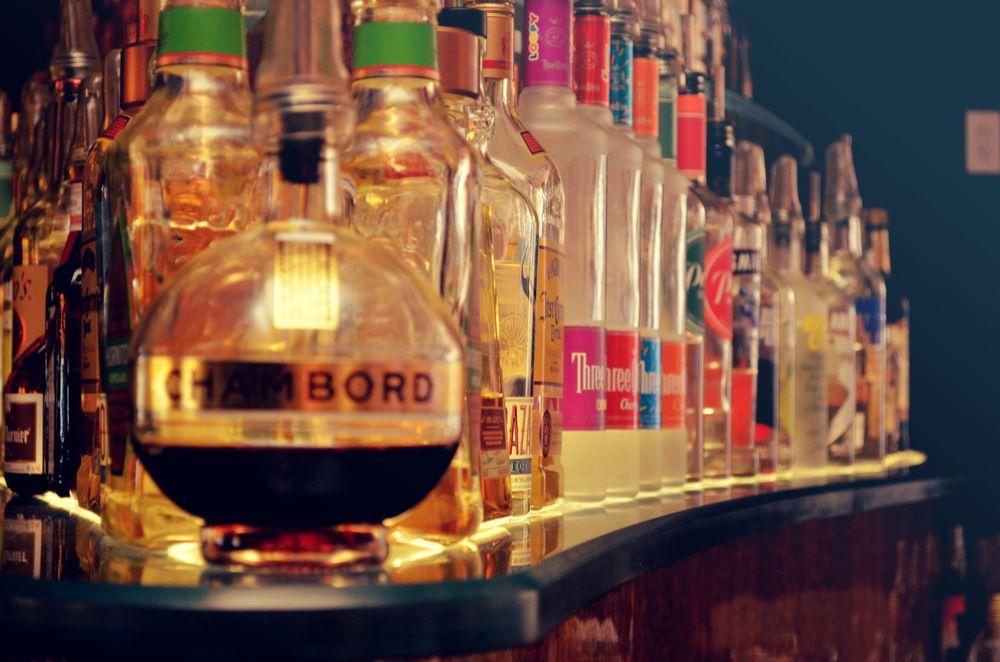 Butler's Bar & Lounge: 9380 Central Ave, D'Iberville, MS
