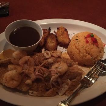 Tortugas cuban grill 165 photos 54 reviews cuban for Atlanta fish house and grill