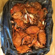 Crab palace 23 photos 18 reviews seafood 186 208 for Fish market newark nj