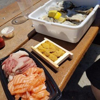 Santa Barbara Fish Market 471 Photos 164 Reviews