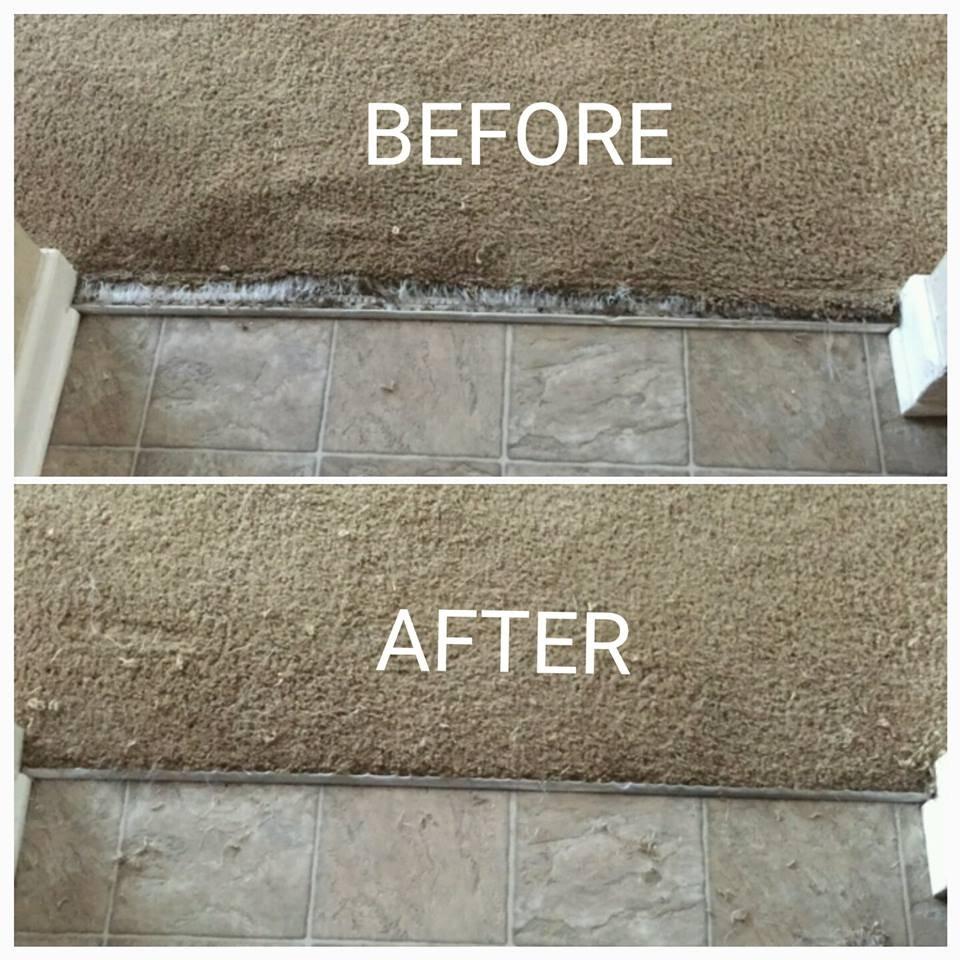 A Team Carpet Clean: 1808 SW F Ave, Lawton, OK
