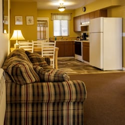 Photo Of Green Gables Motel Suites Burney Ca United States