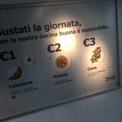 Ikea 13 Foto E 15 Recensioni Negozi Darredamento Via Fattoria