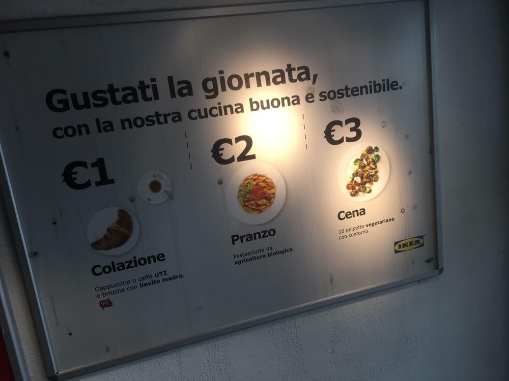 Ikea 13 foto e 15 recensioni grandi magazzini via fattoria rampa 35 roma numero di - Ikea bologna numero di telefono ...