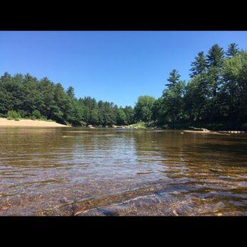 Saco Bound Canoe & Kayak - 53 Reviews - Rafting/Kayaking