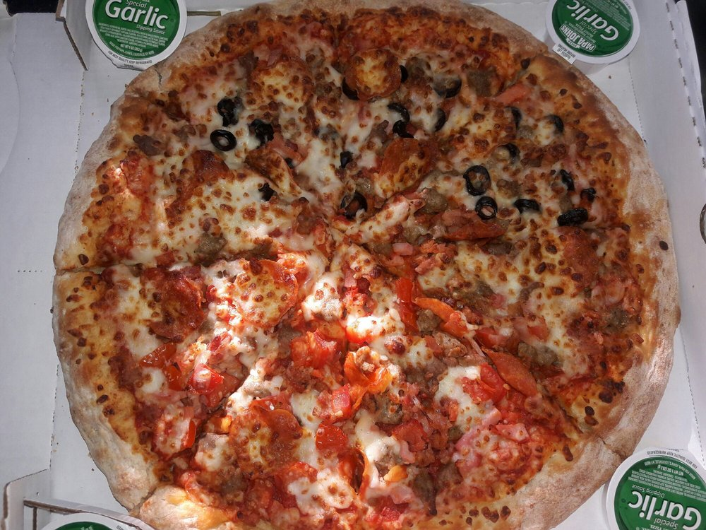 Find 47 listings related to Papa Johns Pizza in Las Vegas () on resultsmanual.gq See reviews, photos, directions, phone numbers and more for Papa Johns Pizza locations in Start your search by typing in the business name below.