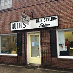 Ruth s hair styling salon 35 reviews hairdressers for 8 the salon charlotte nc