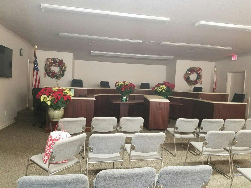City of Edgewood City Hall
