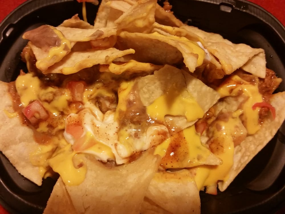 Taco Bell: 9203 Highway 71 S, Fort Smith, AR
