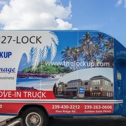 Perfect Photo Of The Lock Up Self Storage   Bonita Springs, FL, United States