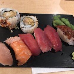 Photo Of Hamanasu Seattle Wa United States Sushi Lunch Buffet