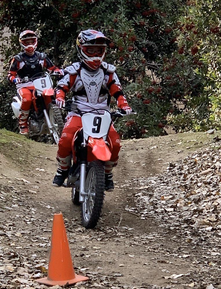 Honda Rider Education Center: 1301 E Vía Venita, Colton, CA