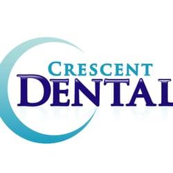 Crescent Dental logo