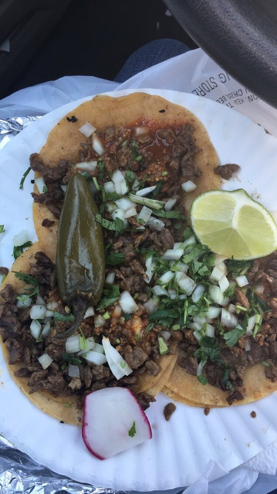 Keyes Tacos El Hidaguense 21