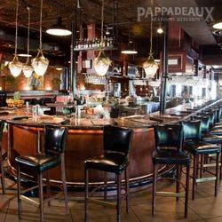 Photo Of Padeaux Seafood Kitchen Birmingham Al United States