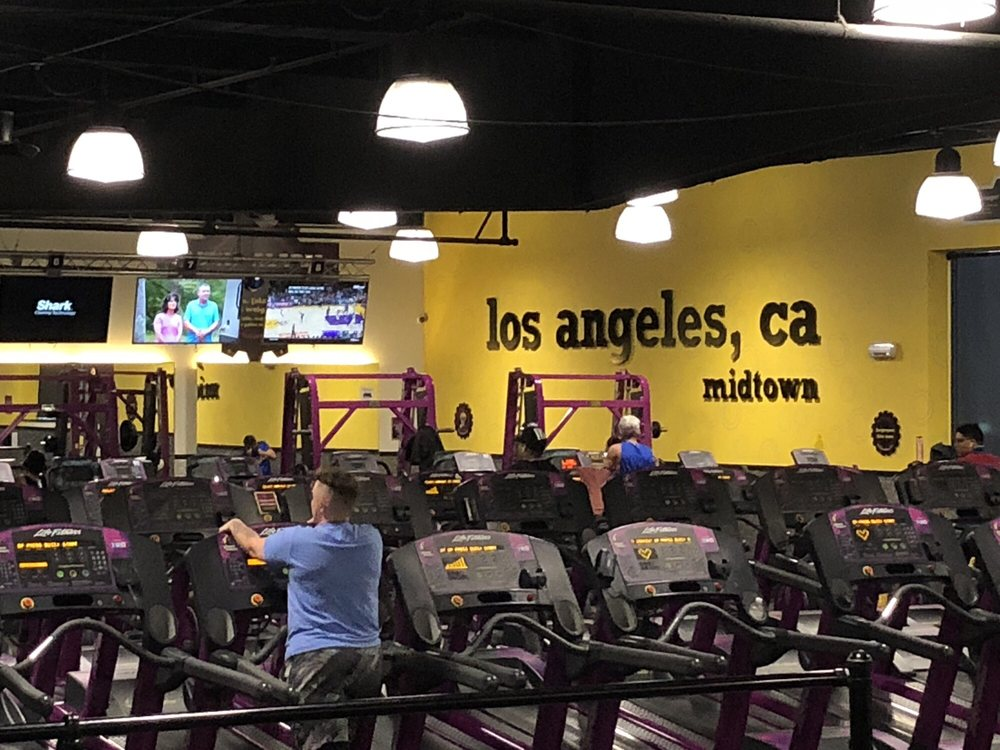 Planet Fitness Los Angeles Midtown Gift Cards And Gift Certificates Los Angeles Ca Giftrocket