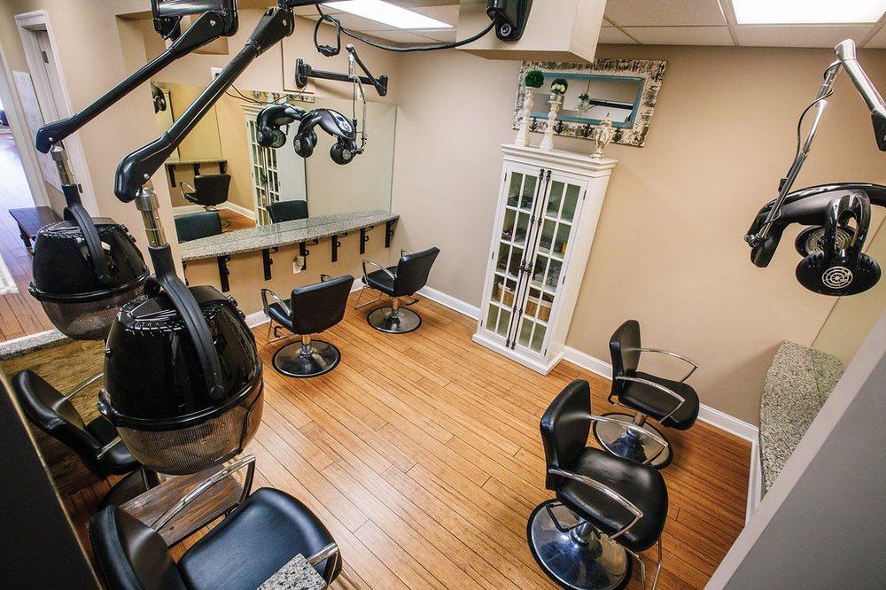 Azure Salon and Day Spa: 1207 Liberty Rd, Eldersburg, MD