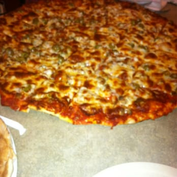 Fat Jack S Pizza 103