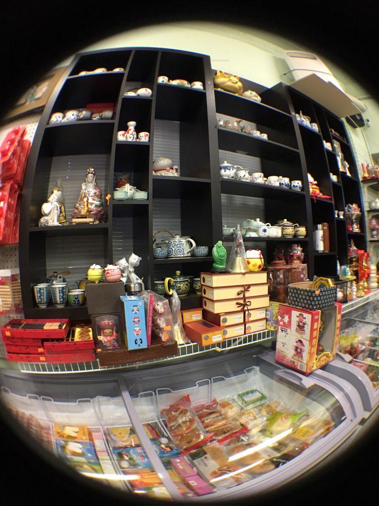 Asian Life Market
