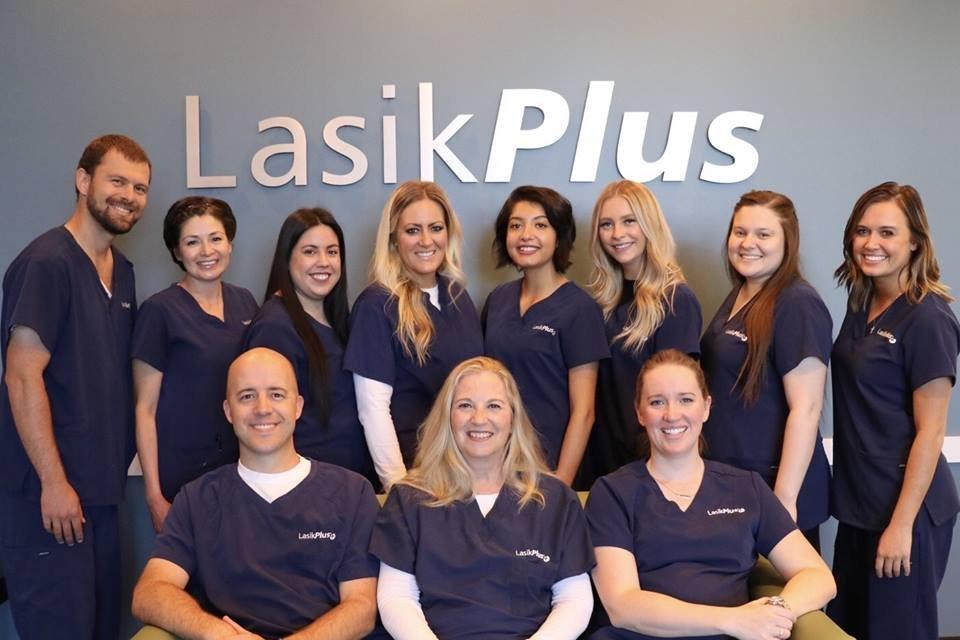 LasikPlus Vision Center: 5241 S State St, Murray, UT