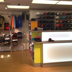 Nostrand clothing store