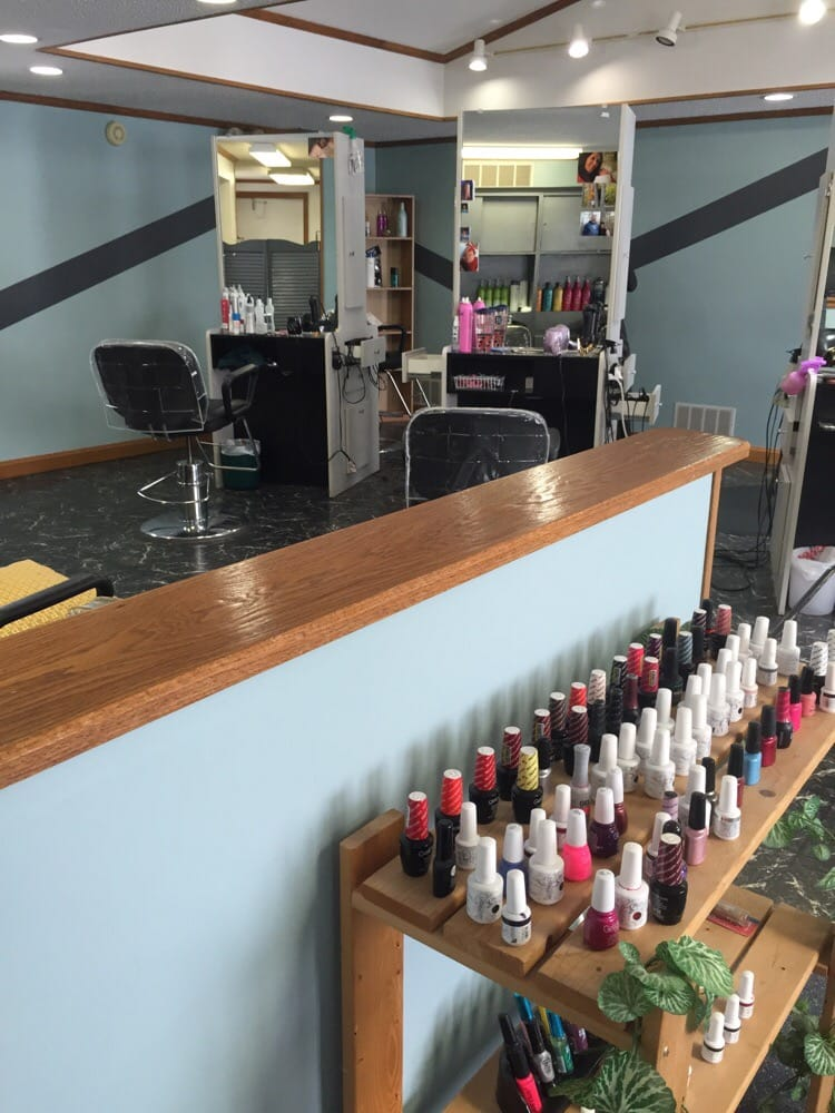 Hair Force I: 440 S Clay St, Coldwater, MI