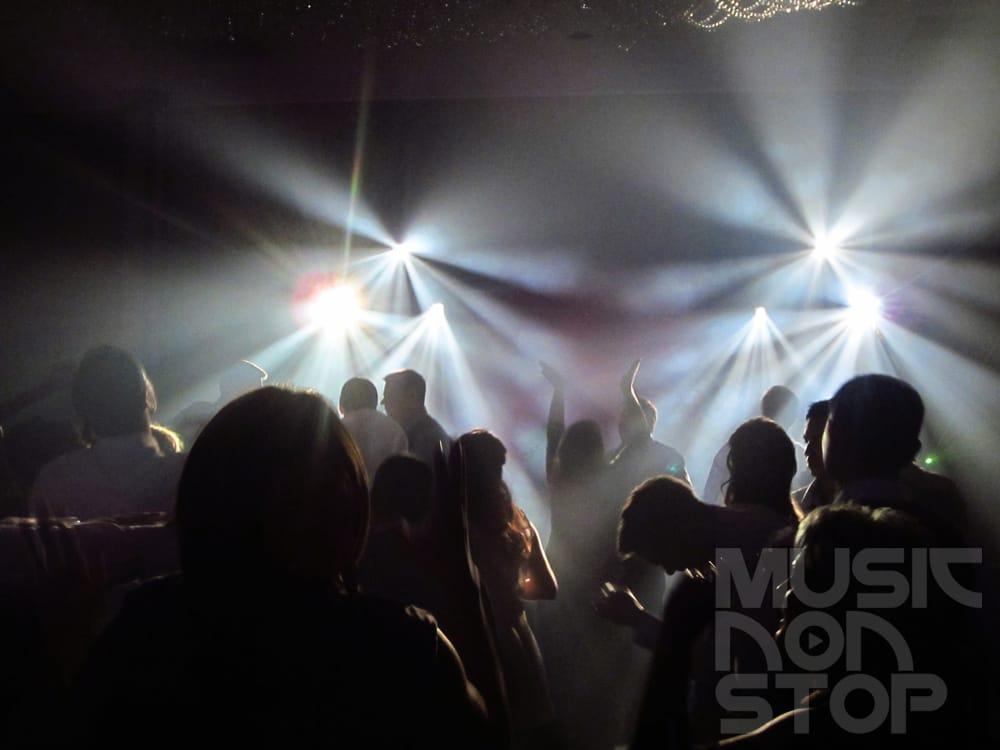 Music Non Stop Professional DJ Services