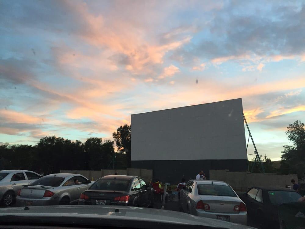 Motor Vu Drive In Theatre 12 Anmeldelser Drive In Bio