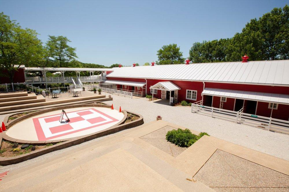 Purina Farms: 500 William Danforth Way, Gray Summit, MO