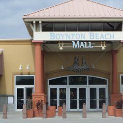 Photo Of Boynton Beach Mall Fl United States
