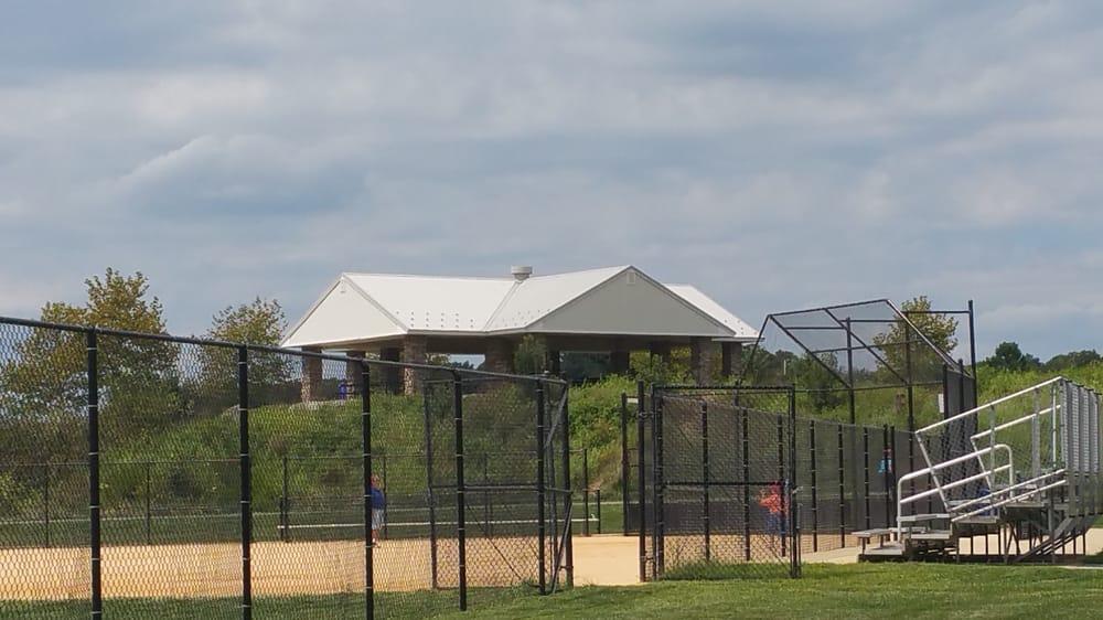 Long Gate Playground