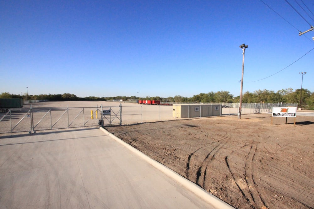 Hardy Fence: 5101 Deerwood Park Dr, Arlington, TX