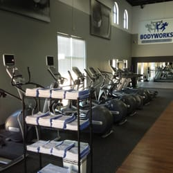 Photo Of Bodyworks Fitness Center Sioux Falls Sd United States